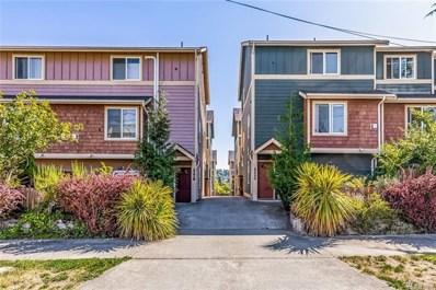 1768 19th Ave S, Seattle, WA 98144 - MLS#: 1507815