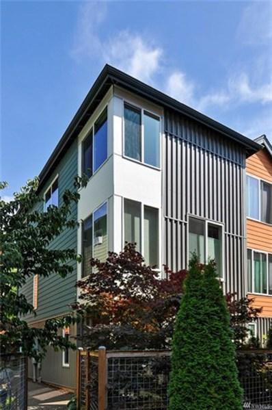 474 N 130TH Street, Seattle, WA 98133 - #: 1507885