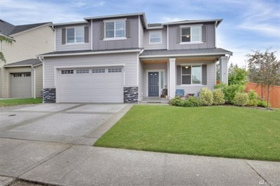 4427 Goldcrest Dr NW, Olympia, WA 98502 - MLS#: 1507889