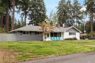 11807 Woodbine Lane SW, Tacoma, WA 98499 - #: 1507940