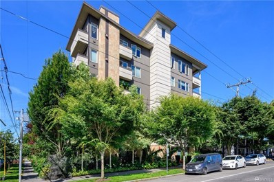 5803 24th Ave NW UNIT 20, Seattle, WA 98107 - MLS#: 1507946
