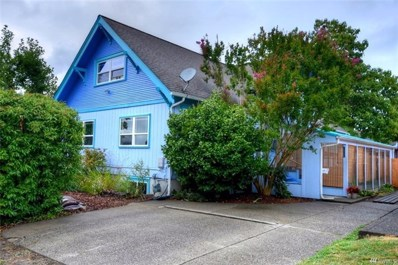 1528 Glass Ave NE, Olympia, WA 98506 - MLS#: 1507962