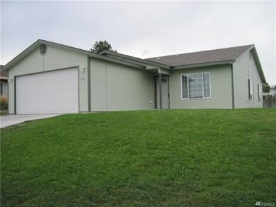 101 E Linden Ave, Moses Lake, WA 98837 - MLS#: 1507974