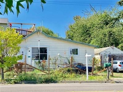 4614 S Alaska St, Tacoma, WA 98418 - MLS#: 1508012