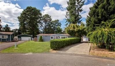 802 Nottingham Dr SE, Olympia, WA 98503 - MLS#: 1508026
