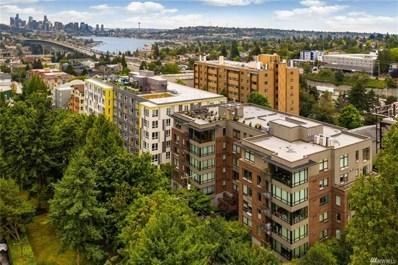 4547 8th Ave NE UNIT 205, Seattle, WA 98105 - MLS#: 1508524