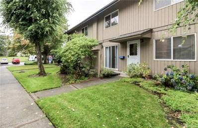 6012 N 15th UNIT D103, Tacoma, WA 98406 - MLS#: 1508635