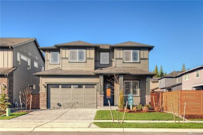 14520 200th (Lot 70) Ave E, Bonney Lake, WA 98391 - MLS#: 1508673