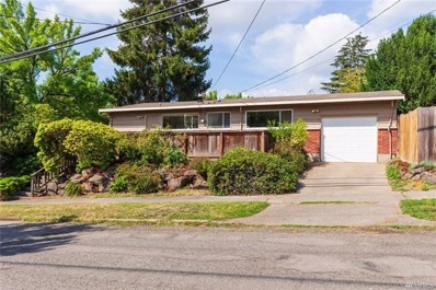 538 Martin Luther King Junior Wy S, Seattle, WA 98144 - #: 1508766