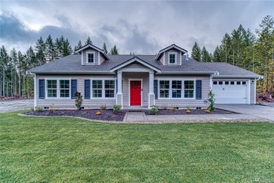 30 E Heights Place S, Belfair, WA 98528 - MLS#: 1508973