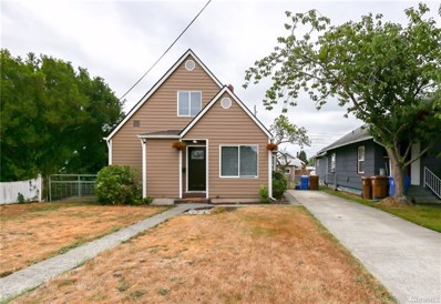 5425 S Thompson Ave, Tacoma, WA 98408 - MLS#: 1509064