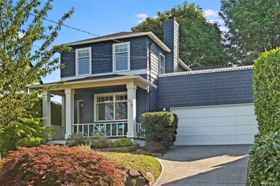 1410 30TH Avenue, Seattle, WA 98122 - #: 1509071