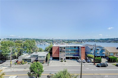 2565 Dexter Ave N UNIT 301, Seattle, WA 98109 - MLS#: 1509087