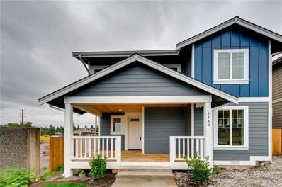 1442 E Morton St, Tacoma, WA 98404 - MLS#: 1509119