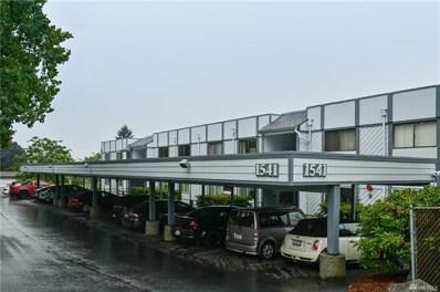 1541 Sheridan Rd UNIT D-3, Bremerton, WA 98310 - MLS#: 1509254
