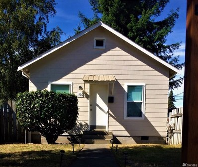 1526 S Prospect St, Tacoma, WA 98405 - MLS#: 1509334