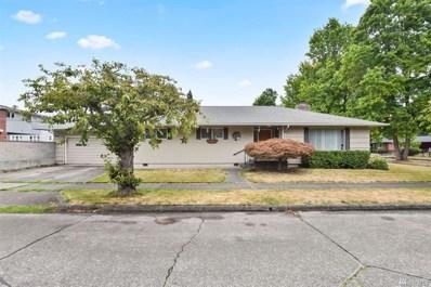 1906 Hudson, Longview, WA 98632 - MLS#: 1509520