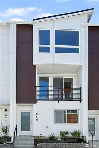 8628 21st Place NE UNIT L55, Seattle, WA 98115 - #: 1509587