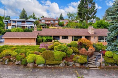 7817 S Sunnycrest Rd, Seattle, WA 98178 - MLS#: 1509604