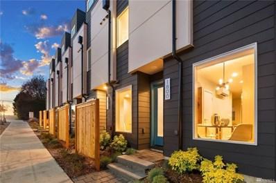1808 NW 85th St, Seattle, WA 98117 - #: 1509620
