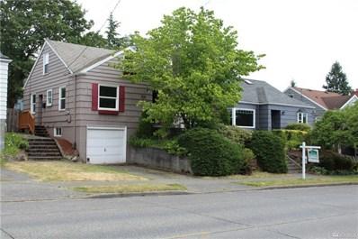 5816 40th Ave NE, Seattle, WA 98105 - #: 1509626