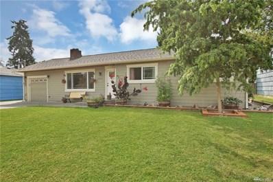 10316 D St E, Tacoma, WA 98445 - #: 1509649