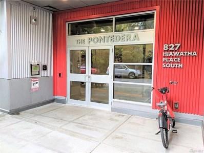 827 Hiawatha Place S UNIT 514, Seattle, WA 98144 - #: 1509687