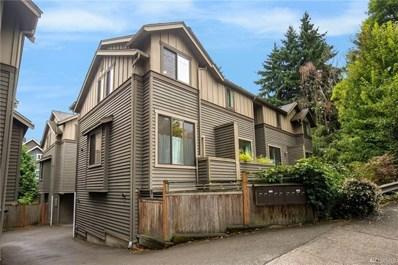 1017 NE 125th St UNIT D, Seattle, WA 98125 - #: 1509792