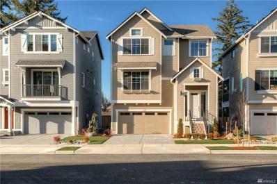 1305 141st Place SW UNIT 34, Lynnwood, WA 98087 - MLS#: 1509804