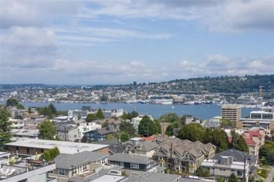 612 Prospect St UNIT 401, Seattle, WA 98109 - MLS#: 1509872