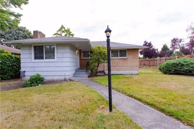 2603 SW 116th St, Burien, WA 98146 - MLS#: 1509964