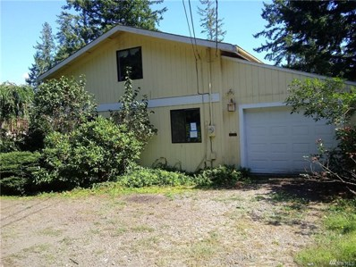 231 NE Bryan Lane, Belfair, WA 98528 - MLS#: 1509985