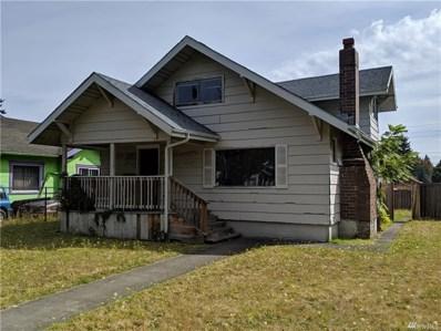4049 S D, Tacoma, WA 98418 - MLS#: 1510029