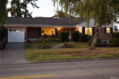 2806 W Dravus St, Seattle, WA 98199 - MLS#: 1510217