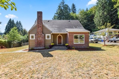 311 NW Washington, Winlock, WA 98596 - MLS#: 1510289