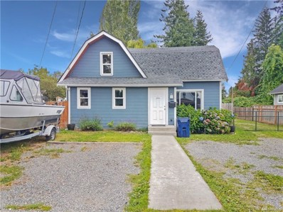 337 Central St, Sedro Woolley, WA 98284 - MLS#: 1510431