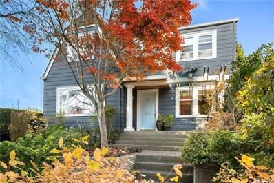 4314 NE 41st St, Seattle, WA 98105 - MLS#: 1510506