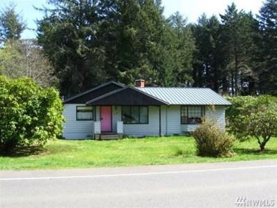 1302 S Forrest St, Westport, WA 98595 - MLS#: 1510877