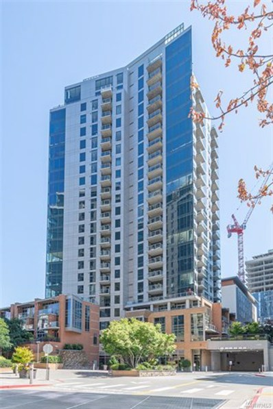 10650 NE 9th Place UNIT 925, Bellevue, WA 98004 - #: 1511038