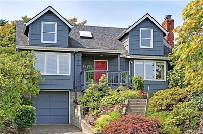 5069 Harold Place NE, Seattle, WA 98105 - #: 1511406