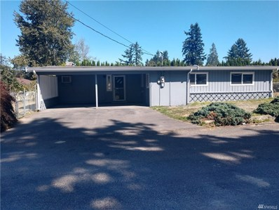 4911 97th St E, Tacoma, WA 98446 - MLS#: 1511420