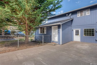 5924 Seahurst Ave UNIT A, Everett, WA 98203 - #: 1511507