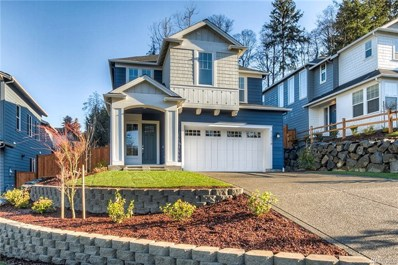 31318 43rd Place SW, Federal Way, WA 98023 - MLS#: 1511550