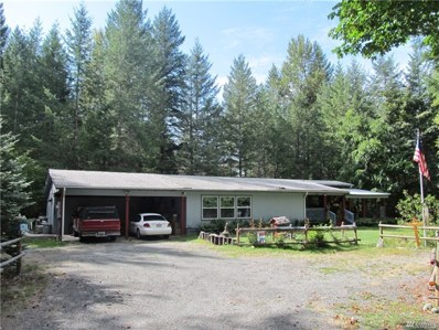 981 Cannon Road, Packwood, WA 98361 - #: 1511575