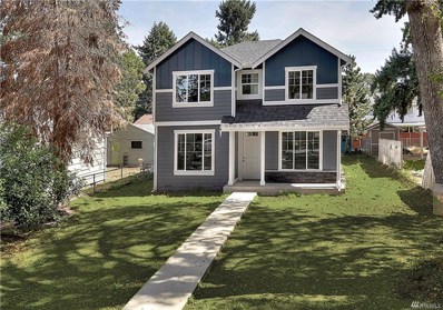 7445 S Prospect St, Tacoma, WA 98409 - MLS#: 1511596