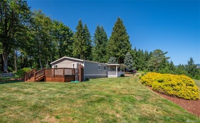 202 Ciannigan Hill Rd, Silver Creek, WA 98585 - MLS#: 1511663