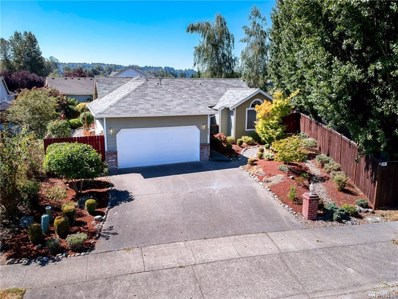 807 Grinnell Avenue SW, Orting, WA 98390 - #: 1511665