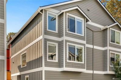 2416 SW Holden St UNIT B, Seattle, WA 98106 - #: 1511775