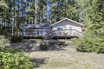 5760 E Mason Lake Dr W, Grapeview, WA 98546 - MLS#: 1512335