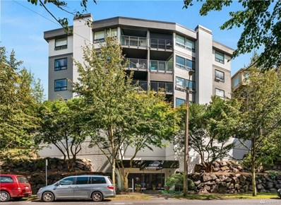 5000 California Ave SW UNIT 302, Seattle, WA 98136 - MLS#: 1512482